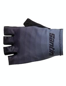 Santini Custom Short Gloves