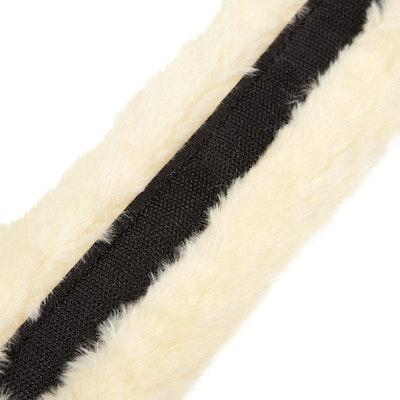 CARIBU Replacement Halter Fleece Set