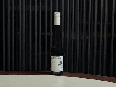 2016 Pinot Gris, Oakridge 'Hazeldene Vineyard', Yarra Valley, Vic 375ml