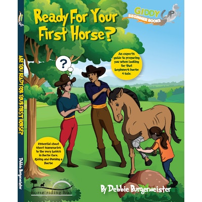 Horse Riding Hub Ready For Your First Horse