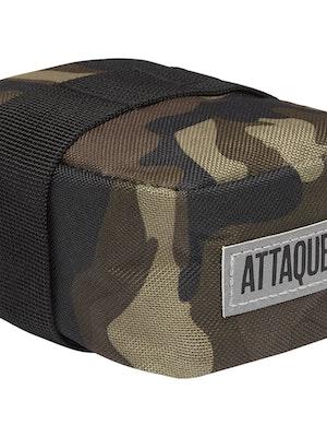 Attaquer All Day Saddle Bag Camo