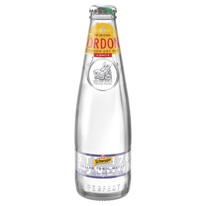 Gordon's London Dry Gin & Indian Tonic Water 275mL