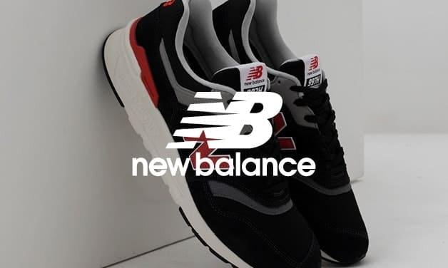 Shop New Balance on Crèmm