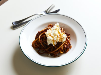 The Hardware Club Spaghetti Assassina