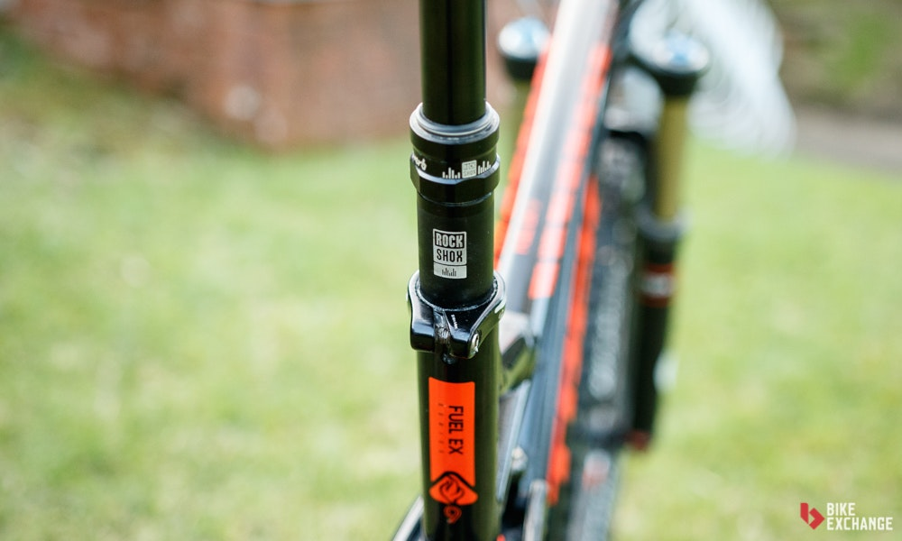 Dropper Seatposts: A Complete Buyer's Guide