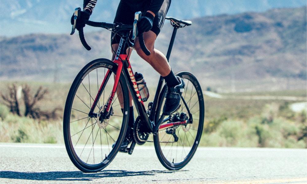 Giant 2018 Road Bikes – Range Preview