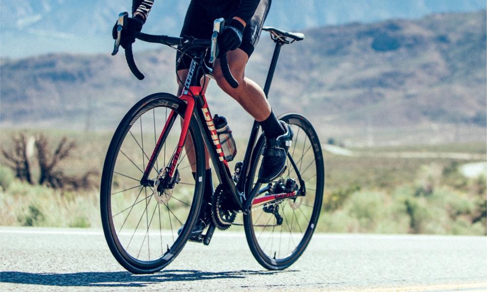 Giant 2018 Road Bikes Range Preview