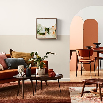 How to Use Autumn's New Colours at Home