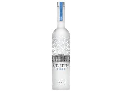 Belvedere Pure Vodka 700mL
