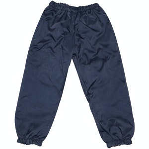 Silly Billyz Medium No Liner Navy Waterproof Pants