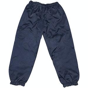 Silly Billyz Medium No Liner Navy Waterproof Pants