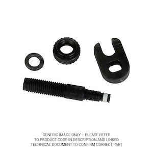 Campagnolo Male Valve Adapter For 2Wf/H80 R1137075