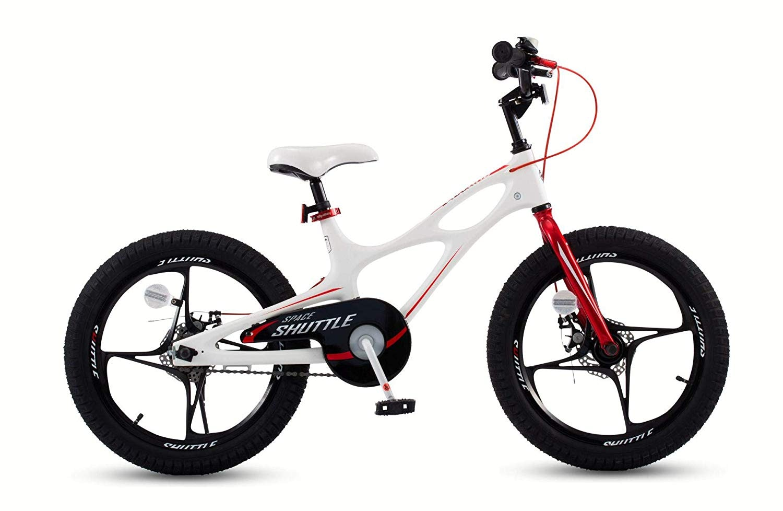d3e917f83 RoyalBaby 18   Disc Brake Magnesium Bike Kids