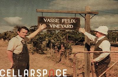Vasse Felix - The Past, Present and the Future