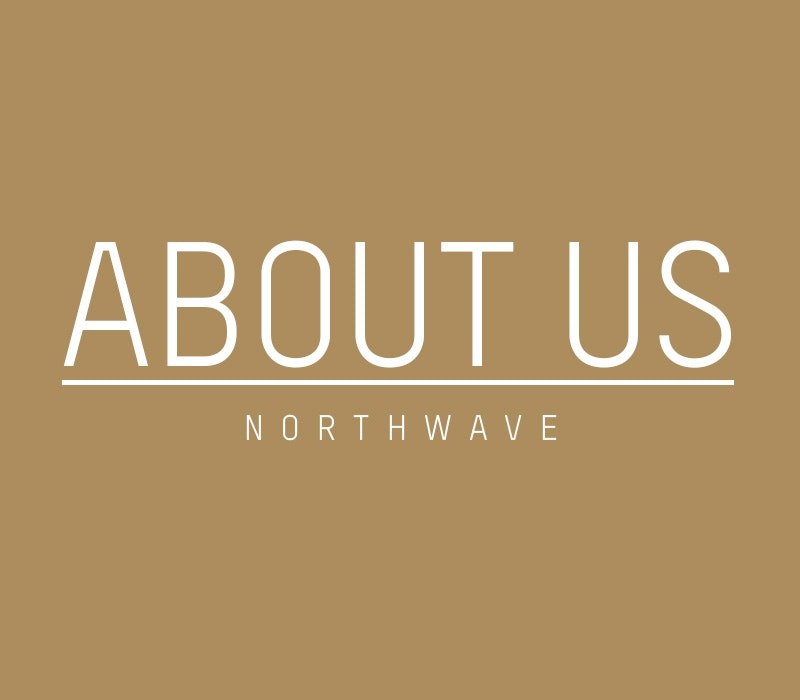 Northwave - About Us