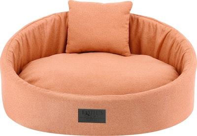 Slumber Luxe Papaya Pet Bed | Daniel's Pet Emporium