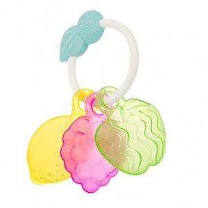 Chicco Fruit Salad AIR Plastic Rattle