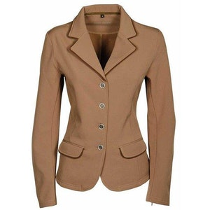 Harry's Horse Competition Jacket Softshell - St Tropez TT