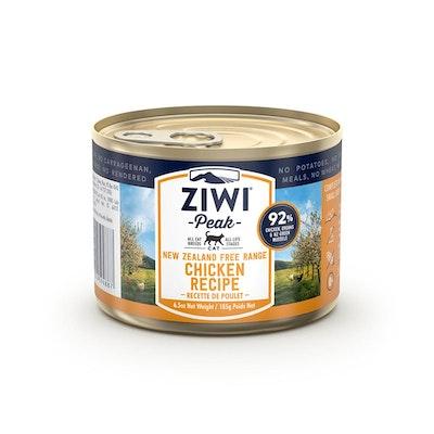 ZiwiPeak ZIWI Peak Cat Chicken Recipe Can 185G