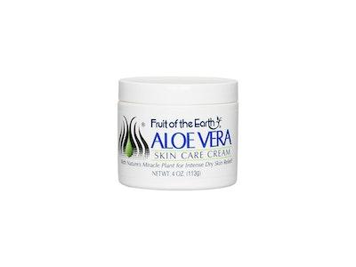 Fruit of the Earth Aloe Vera Skin Care Cream 113g
