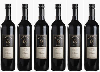 Larkeys Corner Wines 2013 Shiraz - 6 Pack