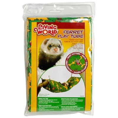 Living World Ferret Play Tube