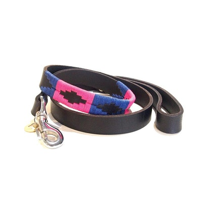 Georgie Paws Polo Lead - Charming - only 3 left