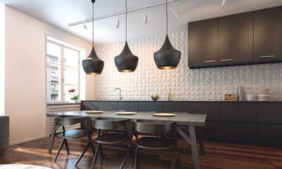 On Trend Tiles For Your Kitchen