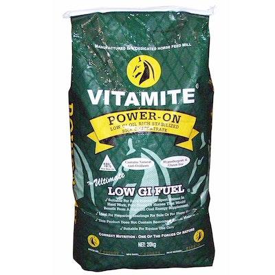 Mitavite Power On Horse Rice Extract 20kg