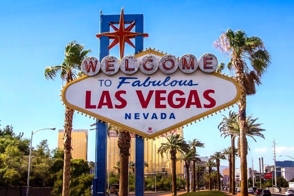 Heiraten in Las Vegas