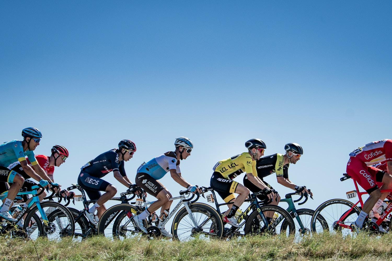 Tour de France 2020: Stage Seven Race Recap