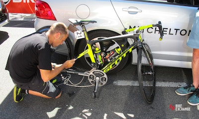 Ten Pre-Race and Post-Travel Checks For Your Road Bike