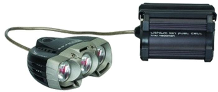 Serfas Front Light TSL-1500, Lights