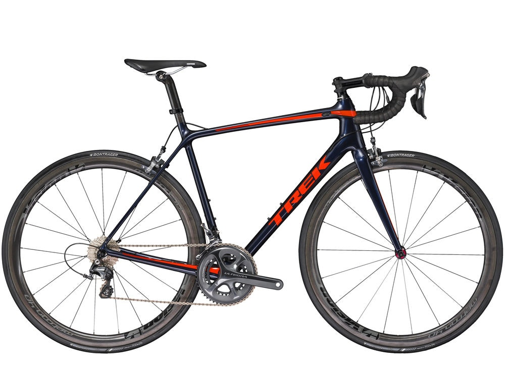 fullpage Trek Emonda SL 6 carbon 2017 Road Bike