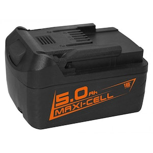 Battery Pack 18v 5.0Ah Lithium SP MAX Cordless SP81998