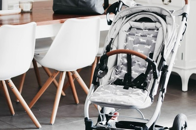 OiOi Stroller Seat Liner Reviews   Real Mums, Real Feedback