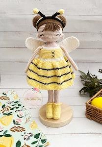Honey The Bee Doll