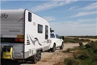 Complicated caravan insurance needs real professional understanding working for you