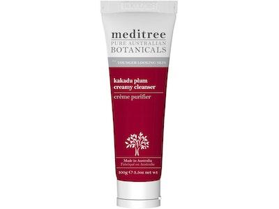 Meditree kakadu plum creamy cleanser 100g
