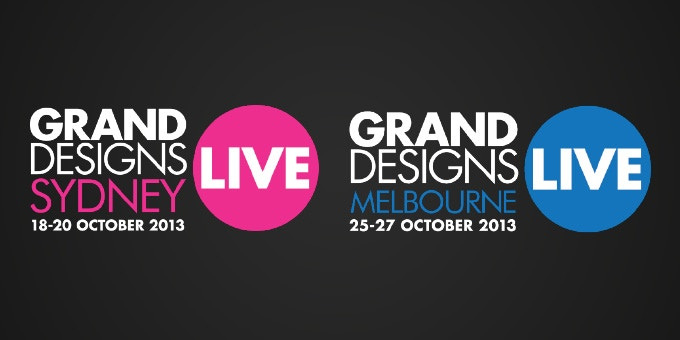 Grand Designs Live, Exhibitors