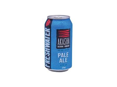 Akasha Brewing Company Freshwater Pale Ale 375mL