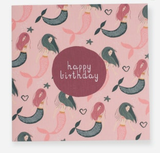 KIDS BIRTHDAY CARDS | TWO LITTLE DUCKLINGS