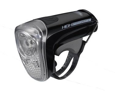 Highintegrate Headlight Black 1W