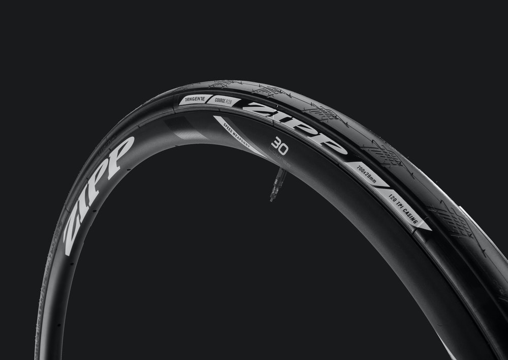 Zipp Tangente Course R28   hero