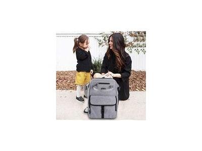LaTASCHE Urban Backpack - Grey