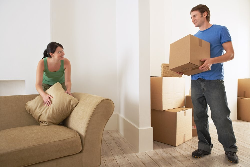 5 Tips For Moving House