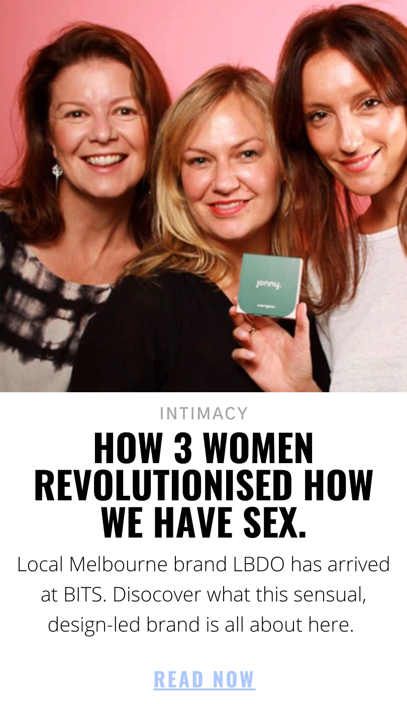 How 3 women revolutionised how we have sex