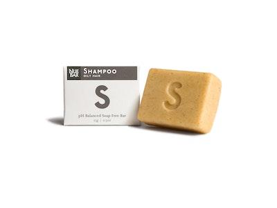 Nuebar Mini shampoo - oily hair