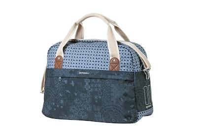 Basil Boheme Shoulder Bag Indigo Blue 18L