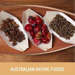 Australian Native Foods Category